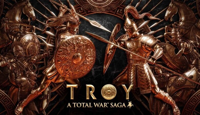 Total War Saga TROY İndir Full