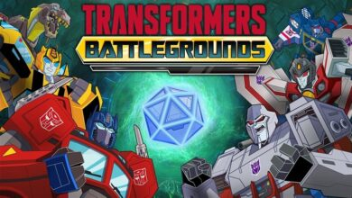 TRANSFORMERS BATTLEGROUNDS İndir Full