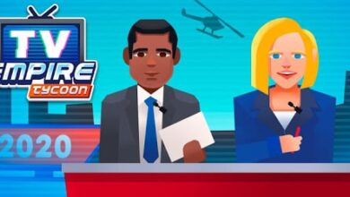 TV Empire Tycoon Hileli Apk İndir