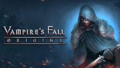 Vampire's Fall Origins Hileli Apk İndir