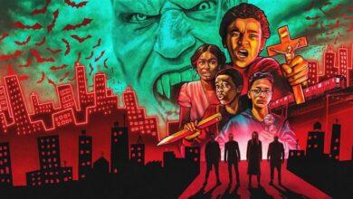 Vampirler Bronx'ta İndir Türkçe Dublaj 1080P