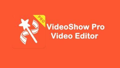 VideoShow Pro Apk İndir Android Full