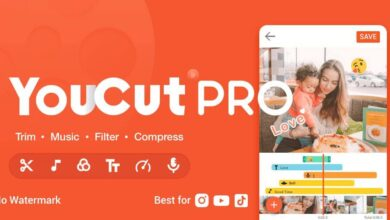 YouCut Pro Apk İndir Full Android