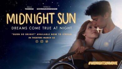 Akşam Güneşi İndir Türkçe Dublaj 1080P