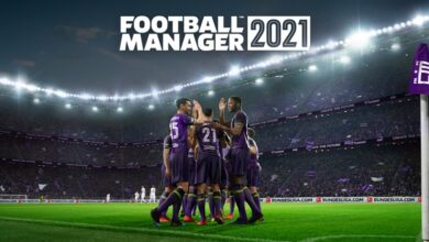 Football Manager 2021 Mobile Apk İndir