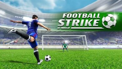 Football Strike Hileli Apk İndir