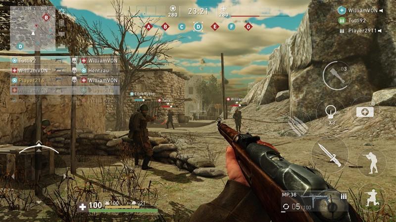 Ghosts of War WW2 Hileli Apk İndir