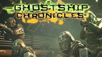 Ghostship Cronicles - İndir