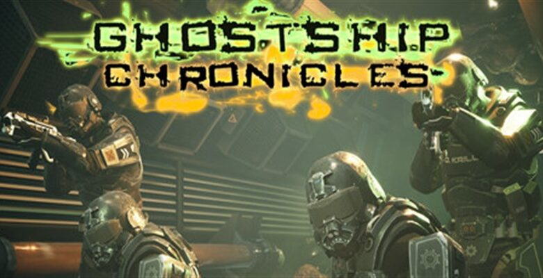 Ghostship Cronicles - İndir