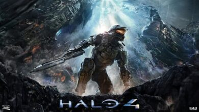 Halo 4 İndir Full