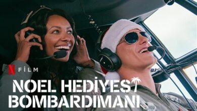 Noel Hediyesi Bombardırmanı İndir Türkçe Dublaj 1080P