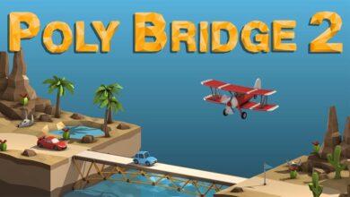 Poly Bridge 2 Apk İndir