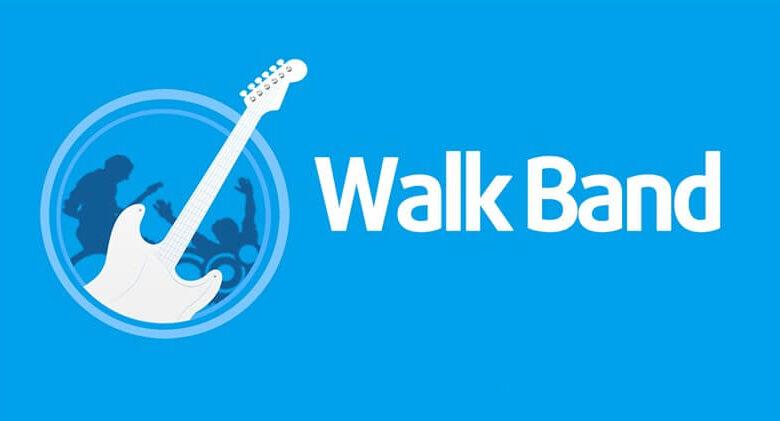 Walk Band Premium Apk İndir