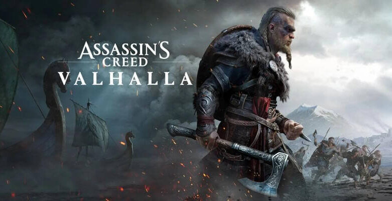 Assassin's Creed Valhalla İndir Full