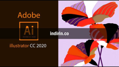 Adobe Illustrator 2020 İndir Full