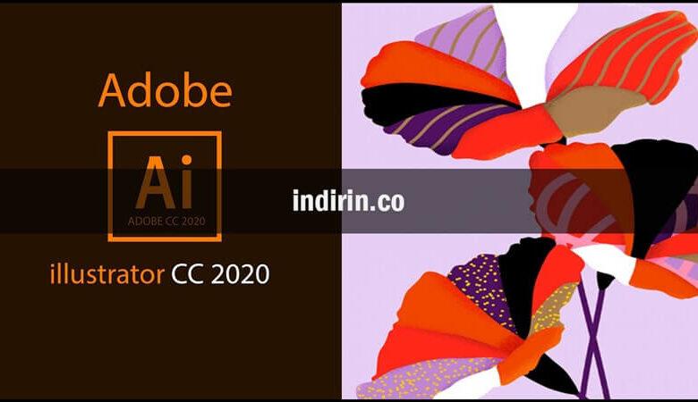 Adobe Illustrator 2020 İndir Full