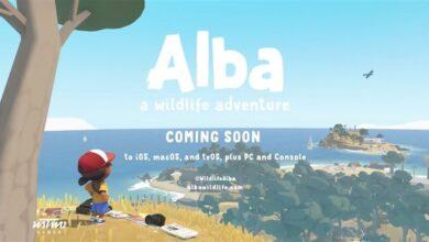 Alba A Wildlife Adventure İndir Full