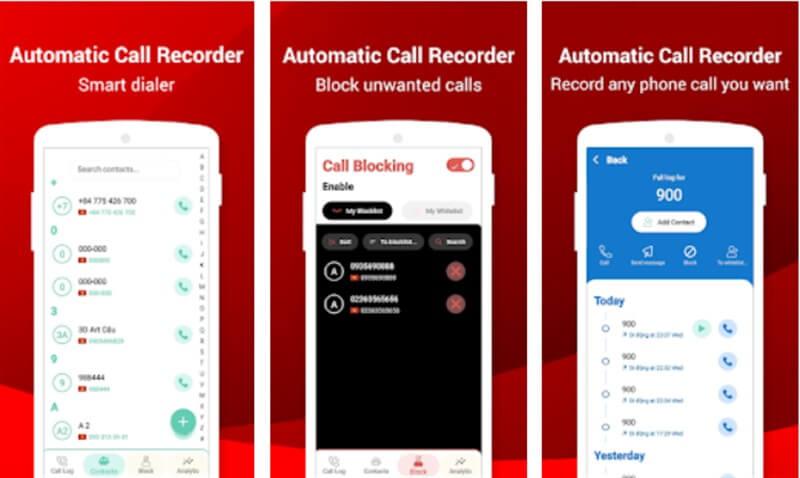 Automatic Call Recorder Pro Apk