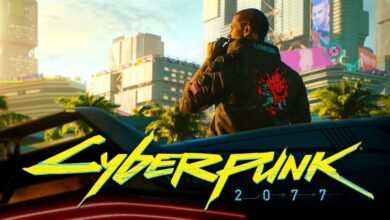 Cyberpunk 2077 İndir Full