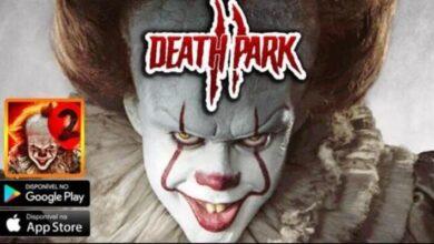 Death Park 2 Hileli Apk İndir