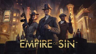 Empire of Sin İndir