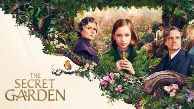 Gizli Bahçe İndir Türkçe Dublaj 1080P