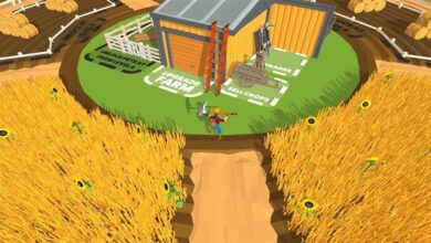 Harvest It Hileli Apk