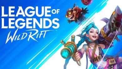 League of Legends (Lol) Wild Rift Apk İndir