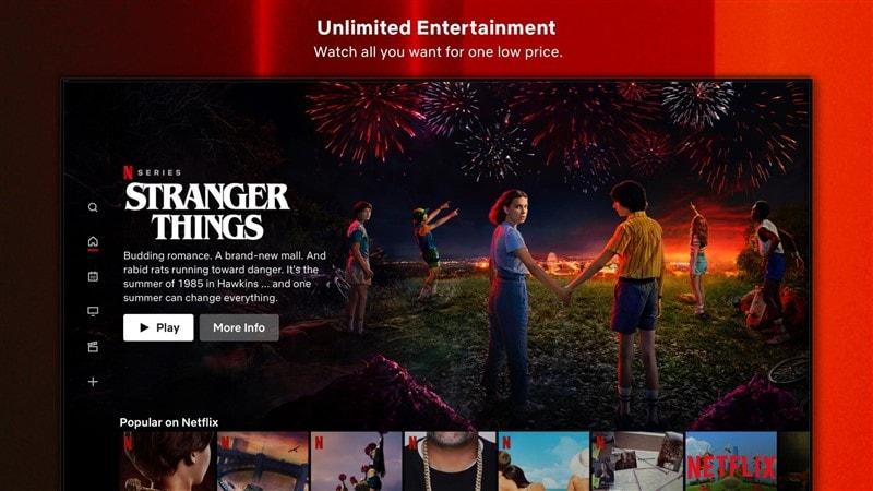 Netflix Premium Apk İndir