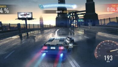 Need For Speed No Limits Hileli Apk İndir