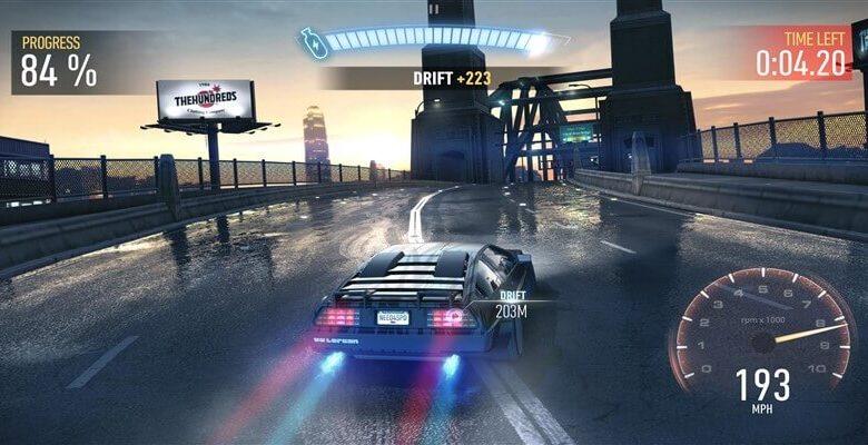 Need For Speed No Limits Hileli Apk İndir