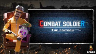 Savaş Askeri - Polygon Hileli Apk İndir