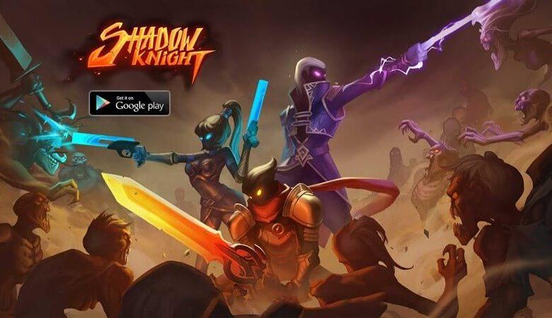 Shadow Knight Hileli Apk İndir