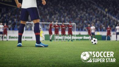 Soccer Super Stars Hileli Apk İndir
