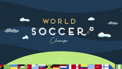 World Soccer Champs Hileli Apk İndir