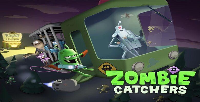 Zombie Catchers - İndir