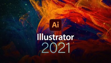 Adobe Illustrator 2021 İndir Full