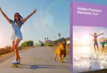 Adobe Premiere Elements 2021 İndir Full
