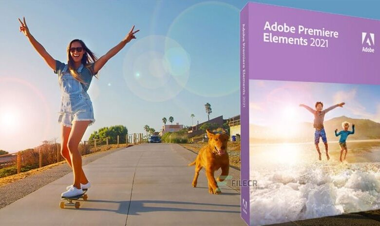 Adobe Premiere Elements 2021 İndir Full