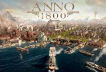 Anno 1800 İndir Full