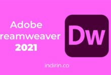 Adobe Dreamweaver 2021 İndir Full