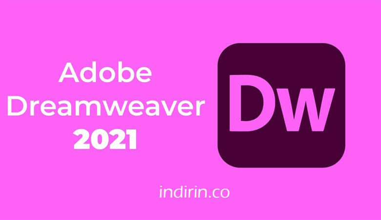 Adobe Dreamweaver 2021 İndir Full