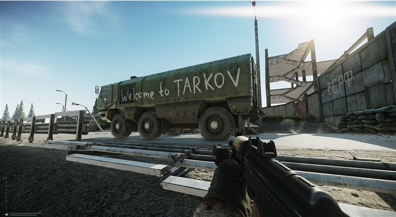 Escape From Tarkov İndir