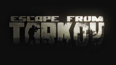 Escape From Tarkov İndir Full