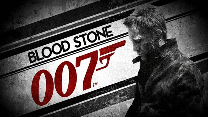 James Bond 007 Blood Stone İndir Full