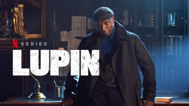 Lupin 1. Sezon İndir