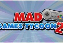 Mad Games Tycoon 2 İndir Full