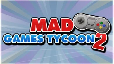 Mad Games Tycoon 2 İndir Full