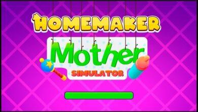 Mother Simulator Happy Virtual Family Life Hileli Apk İndir