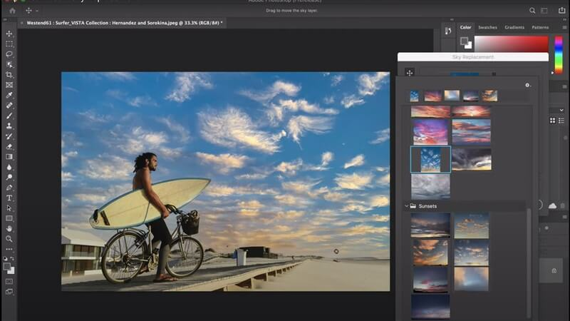 Adobe Photoshop 2021 İndir